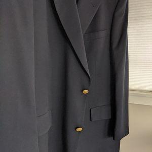 Nordstrom Hart Schaffner Marx Sport Coat